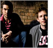 The Groove Armada lads